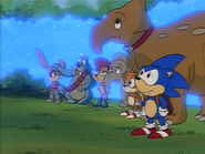 Sonic Past Cool 210