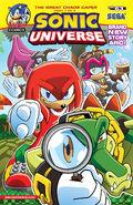 Sonic Universe 063-000
