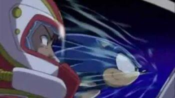 Sonic X Opening Latino