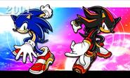 Sonic history 11