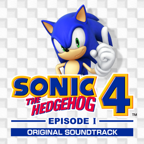 File:Sonic the Hedgehog 4 Episode I Original Soundtrack.png