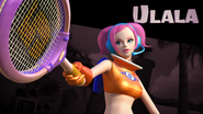Ulala (SEGA Superstars Tennis Opening)