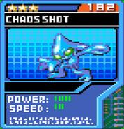 Chaos Shot