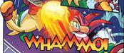 Knuckles Flame Spiral Upper