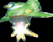 Laser Flapper