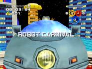Robot Carnival Sonic 02