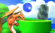 SSB4 3DS-SonicC