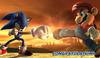 SSBB CongratulationsClassic Sonic