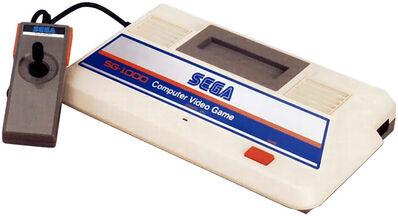 Sega sg1000 1