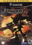 Shadow the Hedeghog Game Gamecube