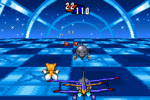 SonicAdvance3 GBA SpecialStage6