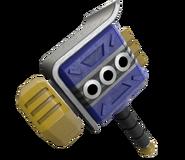 SonicForcesCubeModel