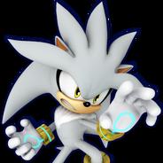 Sonic Dash Silver
