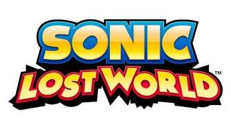 Sonic Lost World - Silent Forest Zone Act 1