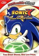 Sonic X 21