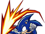 Sonic Eagle