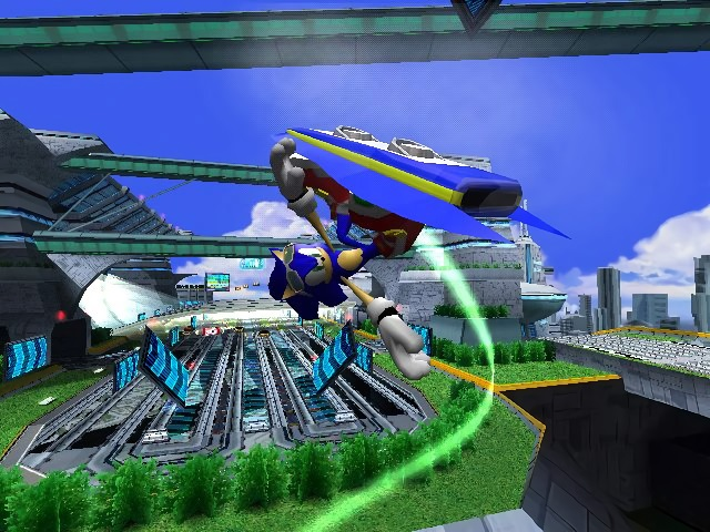 File:Sonic riders metal city.jpg