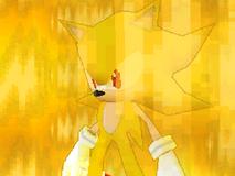 Super Sonic Rush