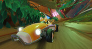 Team Sonic Racing - Screenshot 10