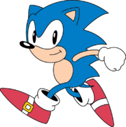 Classic Style Guide Sonic 19