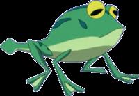 Froggy Sonic X v2