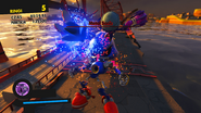 Metal Sonic Forces boss 05