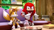 S1E29 breath hold tails and knuckles 1