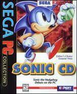 SonicCD PC US Box ExpertAlt