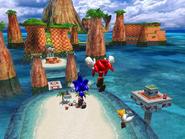 Sonic Heroes screen 11