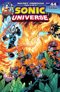 Sonic Universe 44