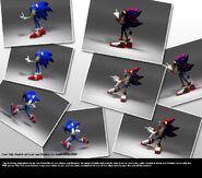 Sonicrivals models