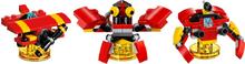 Tornado LEGO