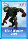 Card 053 (Sonic Rivals)