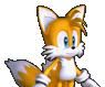 Colors Tails 1