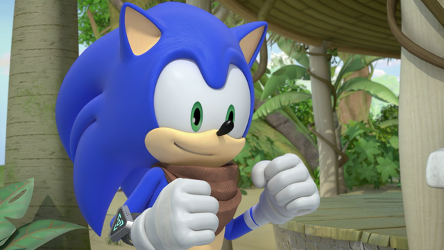 File:Happy Sonic.png