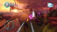 Rogues Landing 87