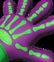 SF Hands 108