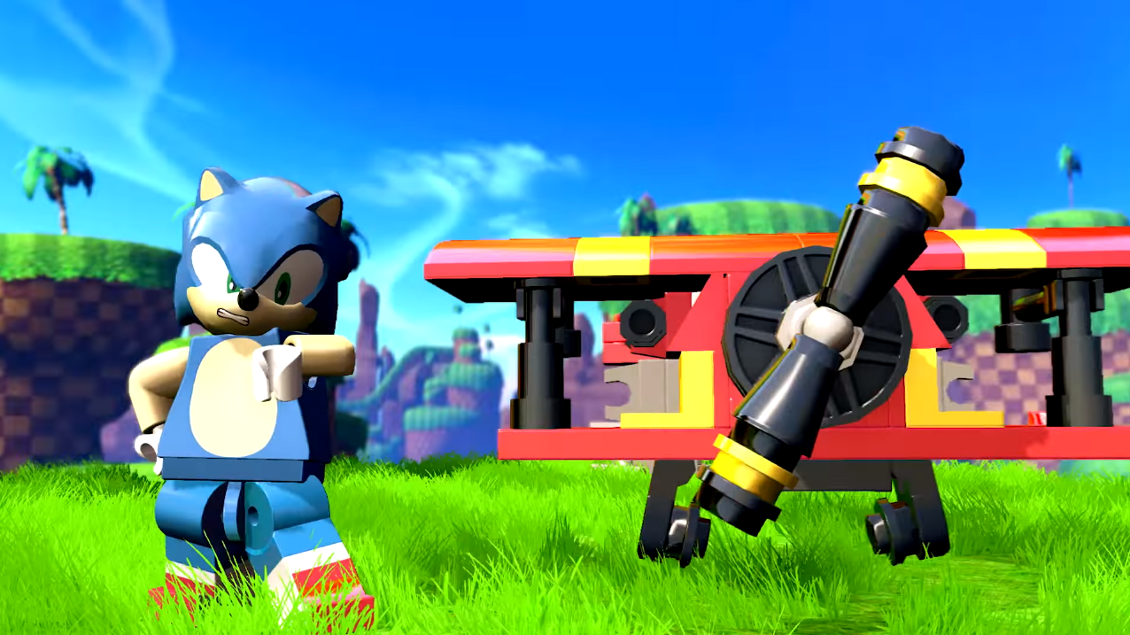 image sonic in lego dimensions png sonic news network fandom