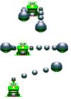 Sonic3&K Badnik Ribot