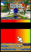 Sonic DS 8
