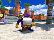 Sonic Heroes screen 5