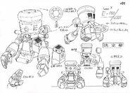 Sonic X koncept 144