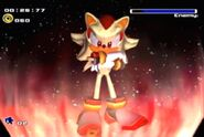 Super Shadow 2
