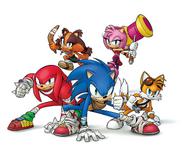 Team Sonic Boom 3
