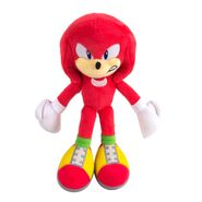 Tomy Collector Series Modern plush Knuckles