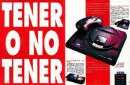1994 10 - Mega Drive