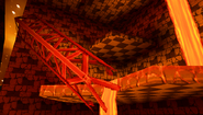 Chaotic Inferno Background 2