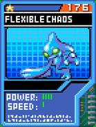 Flexible Chaos