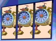 Funfun Selection Machine