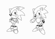 Jam Sonic 8